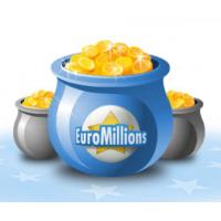 1x EuroMillionen + 25 Rubbellose + 2x Mini Lotto um 0,99 € statt 8,85 €