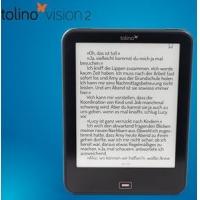 Tolino Vision 2 eReader um 99,99 € bei Hofer ab 23. Juni 2016