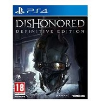 Fallout 4 um 19,99 € / Dishonored – Definitive Edition um 11,99 €
