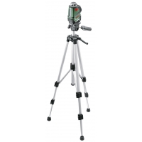 Bosch DIY 360° Linienlaser PLL 360 Set um 90,99 € statt 124 €