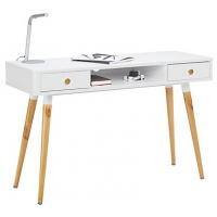 Schreibtisch Gustav um nur 124 € bei Abholung – Mömax Onlineshop