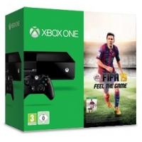Libro Summer Sale – zB Xbox One 500GB – FIFA 15 Bundle um 199 €