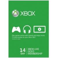 14 Tage Xbox Live Gold um nur knapp 1 € statt 2,69 € bei CDKeys