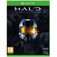 Halo: The Master Chief Collection (Xbox One) um 6,64 € bei CDKeys