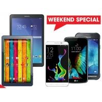 10% Rabatt auf Handys und Tablets – Libro Weekend Special bis 19.06.