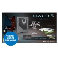 Halo 5: Guardians – Limited Edition (Xbox One) inkl. Versand um 27 €