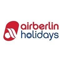 airberlin holidays – 11% Rabatt auf Städtetrips – nur bis 23. Juni 2016!