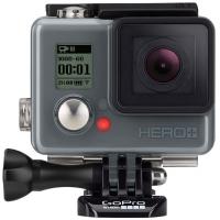 GoPro HERO+ LCD Actionkamera zum Bestpreis von 199 € statt 254 €