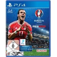 Games Aktionen bei Amazon – zB. UEFA EURO 2016 (PS4) um 16,97 €