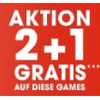 Libro – 2 + 1 Gratis Games Aktion für PlayStation 4 / Xbox One und PC