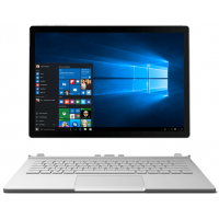 Microsoft Surface Book (128 – 512 GB SSD) ab 1373 € – nur heute!