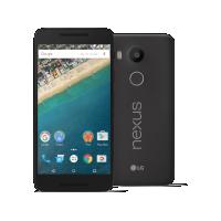 LG Google Nexus 5X 16GB schwarz oder weiß um nur 212,48€