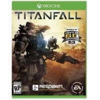 Titanfall – Xbox One (Wie Neu) um nur 4,26 € bei Amazon WHD