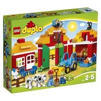 Lego Duplo Großer Bauernhof (10525) inkl. Versand um 34,93 €