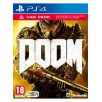Doom (Playstation 4 / Xbox One / PC) zum Bestpreis von 25 €
