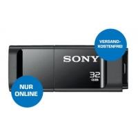 Sony X-Series 32 GB USB 3.0 Stick inkl. Versand um 9 € statt 17,41 €