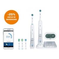 Saturn: Oral-B Zahnbürsten mit 25% Rabatt – versandkostenfrei