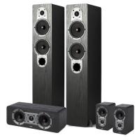 Media Markt 8 bis 8 Nacht – Jamo S 426 Lautsprecher Set um 188 €