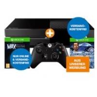 Xbox One Wireless Controller gratis zu jeder Xbox One Konsole bei Saturn