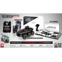 Homefront: The Revolution Goliath Edition (PS4 / Xbox One) um 79 €