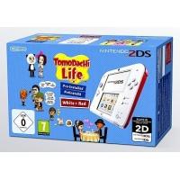 Nintendo 2DS – Konsole inkl. Tomodachi Life & 5 € Füllartikel um 80 €