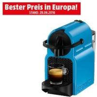 De Longhi EN 80 PBL Inissia  Nespresso Maschine um 44 € statt 79 €