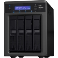 Western Digital My Cloud EX4 (Recertified) um nur 189,99 € im WD Store