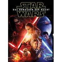 Amazon Prime Video – bis zu 50% Rabatt auf Blockbuster z.B. Star Wars – Das Erwachen der Macht um nur 0,99 € statt 4,99 € in HD leihen!