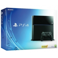 PlayStation 4 Konsole 500GB (B-Ware) ab 182,34 € bei Amazon WHD