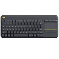 Logitech Angebote am Amazon Prime Day – zB. Logitech K400 Plus Touch Wireless Tastatur zum neuen Bestpreis von 21,99 €