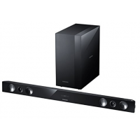 Amazon Heimkino Angebote – zB Samsung 2.1 Soundbar um 129,99 €