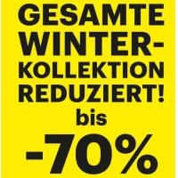 Charles Vögele Winter Sale – bis zu 70% Rabatt & GRATIS Versand