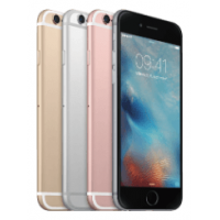 Apple iPhone 6s 128 GB (alle Farben) inkl. Versand um 799 € bei Saturn