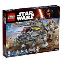 Lego Star Wars – 75157 Captain Rex' AT-TE zum Bestpreis von 79,98 €
