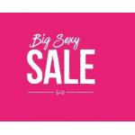 Hunkemöller – Big Sexy Sale mit bis zu 50 % Rabatt