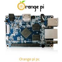 Orange Pi Einplatinencomputer um nur rund 7,70 € inkl. Versand