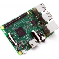 Raspberry Pi 3 Model B um 33 € statt 39,90 € bei Amazon