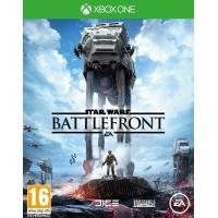 Star Wars: Battlefront (Xbox One) inkl. Versand um nur 19 € statt 33 €