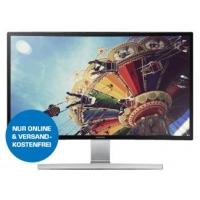 IT-Angebote im Saturn Onlineshop bis 27. Juli (versandkostenfrei) – zB. Samsung 27″ LED-Curved Monitor um 199 € statt 296,44 €
