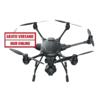 Media Markt 8 bis 8 Nacht – Yuneec Typhoon H Hexakopter um 1.222 €