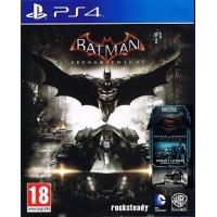 Batman: Arkham Knight Sonder Edition für PS4 inkl. Versand um 22,89 €