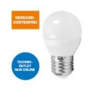 TOP! LED Leuchtmittel inkl. Versand ab 1 € im Saturn Technik Outlet