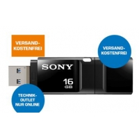 USB-Sticks ab 4 € im Saturn Technik Outlet – versandkostenfrei