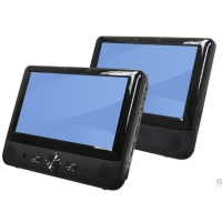 Twin Kfz DVD-Player Denver MTW 984 um 89 € im Conrad Onlineshop