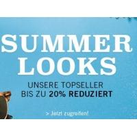 Mister Spex – bis zu 20 % Rabatt auf Sonnenbrillen + 10 % Gutschein!