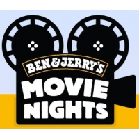 Ben&Jerry's – Free Ice Cream and Free Movies 2016