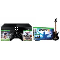 Media Markt 8 bis 8 Nacht – Xbox One Megabundle um nur 222 €