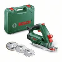 Bosch DIY Mini-Kreissäge PKS 16-Set inkl. Versand um 79,68 €