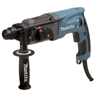 Makita HR 2470 SDS-Plus-Bohrhammer inkl. Versand um 99,99 €