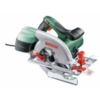 Bosch DIY Kreissäge PKS 55 A inkl. Versand um 69,99 € statt 87,48 €